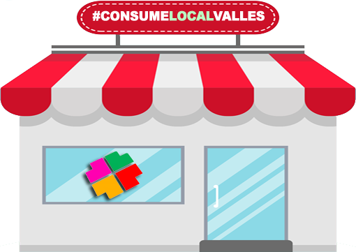 Consume Local Valles